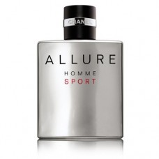 "Туалетная вода Chanel ""Allure Homme Sport"", 100 ml (тестер)"
