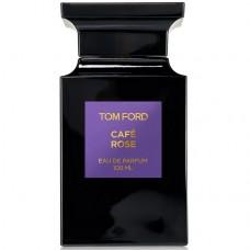 """Парфюмерная вода Tom Ford """"Cafe Rose"""", 100 ml (тестер)"""