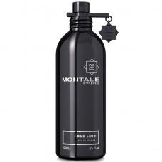"Парфюмерная вода Montale ""Aoud Lime"", 100 ml (тестер)"