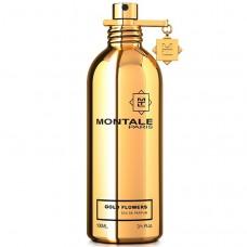 """Парфюмерная вода Montale """"Gold Flowers"""", 100 ml (тестер)"""