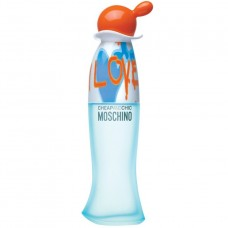 "Туалетная вода Moschino ""Cheap and Chic I Love Love"", 100 ml (тестер)"