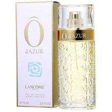 "Туалетная вода Lancome ""O d'Azur"", 75 ml"