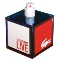 "Туалетная вода Lacoste ""Lacoste Live"", 100 ml (тестер)"