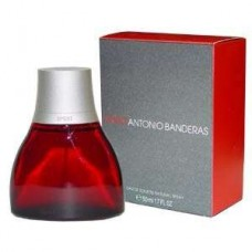 "Туалетная вода Antonio Banderas ""Spirit for Men"", 100 ml"