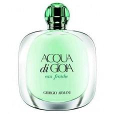"Парфюмерная вода Giorgio Armani ""Acqua Di Gioia Eau Fraiche"", 100 ml"