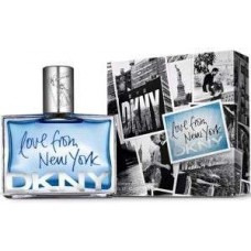 "Туалетная вода DKNY ""Love from New York for Men"" 90 ml"