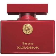 """Парфюмерная вода Dolce and Gabbana """"The One Collector's Edition"""", 75 ml"""