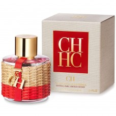 "Туалетная вода Carolina Herrera ""CH Central Park"", 100 ml"
