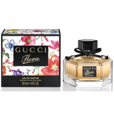 "Парфюмерная вода Gucci ""Flora By Gucci Limited Edition"", 75 ml"