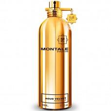 "Парфюмерная вода Montale ""Aoud Velvet"", 100 ml (тестер)"