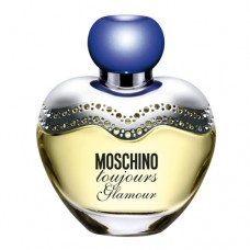 "Туалетная вода Moschino ""Toujours Glamour"", 100 ml"