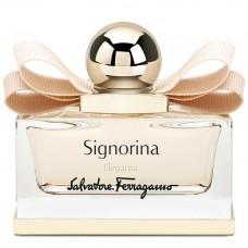 "Парфюмерная вода Salvatore Ferragamo ""Signorina Eleganza"", 100 ml"