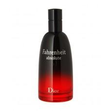 """Туалетная вода Christian Dior """"Fahrenheit Absolute"""", 100 ml"""