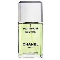 "Туалетная вода Chanel ""Egoiste Platinum"", 100 ml (тестер)"