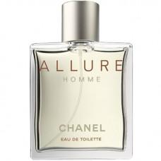 "Туалетная вода Chanel ""Allure Pour Homme"", 100 ml (тестер)"