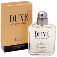 """Туалетная вода Christian Dior """"Dune Pour Homme"""", 100 ml"""