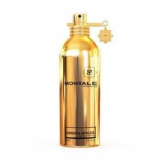 "Парфюмерная вода Montale ""Amber and Spices"", 100 ml (тестер)"