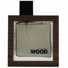 "Туалетная вода Dsquared2 ""He Wood Rocky Mountain Wood"", 100 ml"