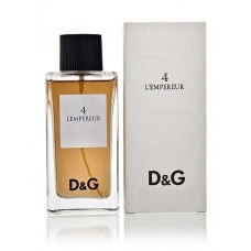 "Туалетная вода Dolce and Gabbana ""4 L'Impereur"", 100 ml"