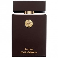"Туалетная вода Dolce and Gabbana ""The One For Men Collector's Edition"", 100 ml"