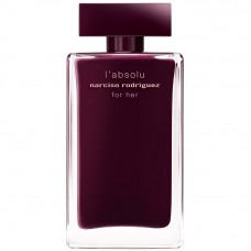 """Парфюмерная вода Narciso Rodriguez """"For Her L'Absolu"""", 100 ml"""