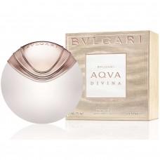 "Туалетная вода Bvlgari ""Aqva Divina"", 65 ml"
