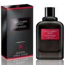 """Туалетная вода Givenchy """"Gentlemen Only Absolute"""", 100 ml"""