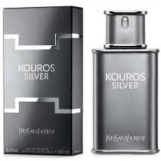 """Туалетная вода Yves Saint Laurent """"Kouros Silver"""", 100 ml"""