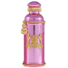 "Парфюмерная вода Alexandre J ""Rose Oud"", 100 ml (тестер)"