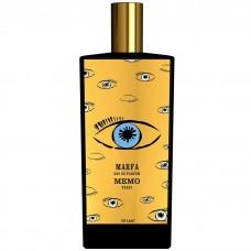 """Парфюмерная вода Memo """"Marfa"""", 75 ml (тестер)"""