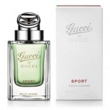 "Туалетная вода Gucci ""Gucci by Gucci Sport Pour Homme"", 90 ml (тестер)"