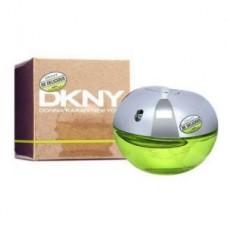 "Туалетная вода Donna Karan ""DKNY BE DELICIOUS"", 100 ml (зеленое яблоко)"