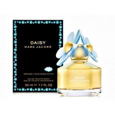 """Туалетная вода Marс Jacobs """"Daisy In the Air Garland Edition"""", 100 ml"""