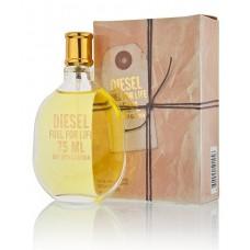 """Туалетная вода Diesel """"Fuel For Life Femme"""", 75 ml"""