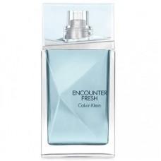 """Туалетная вода Calvin Klein """"Encounter Fresh"""", 100 ml"""