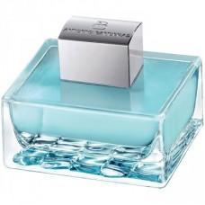 """Туалетная вода Antonio Banderas """"Splash Blue Seduction for Women"""", 100 ml"""