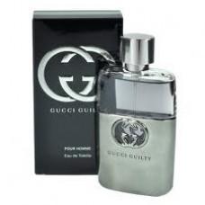 "Туалетная вода Gucci ""Guilty Pour Homme"", 90 ml (тестер)"