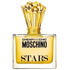 """Парфюмерная вода Moschino """"Stars"""", 100 ml"""