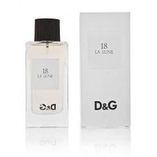 """Туалетная вода Dolce and Gabbana """"18 La Lune"""", 100 ml"""