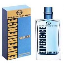 "Туалетная вода Sergio Tacchini ""Experience Sailing Man"", 100 ml"