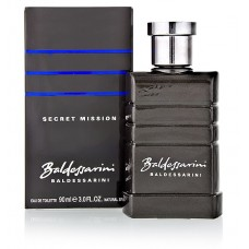 "Туалетная вода Baldessarini ""Secret Mission"" 90 ml"