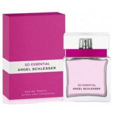 """Angel Schlesser """"So Essential"""""""