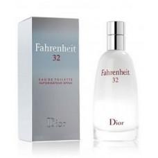 "Туалетная вода Christian Dior ""Fahrenheit 32"", 100 ml (тестер)"