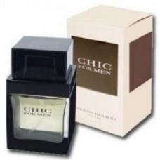 """Туалетная вода Carolina Herrera """"Chic For Men"""", 100 ml (тестер)"""