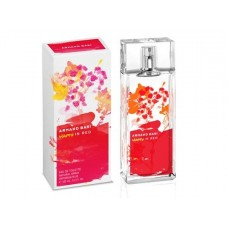 "Туалетная вода Armand Basi ""Happy in Red"", 100 ml"