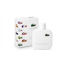 """Туалетная вода Lacoste """"Eau De Lacoste L.12.12 Blanc Limited Edition"""", 100 ml"""