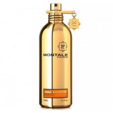 "Парфюмерная вода Montale ""Orange Flowers"", 100 ml (тестер)"