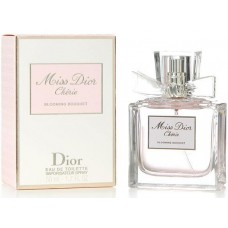 "Туалетная вода Christian Dior ""Miss Dior Cherie Blooming Bouquet"", 100 ml"