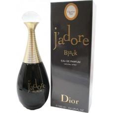 Туалетная вода Christian Dior «J`Adore Black» 100 ml
