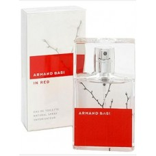 "Туалетная вода Armand Basi ""In Red"", 100 ml (тестер)"